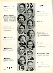 Page 32, 1938 Edition, Middletown High School - Optimist Yearbook (Middletown, OH) online yearbook collection