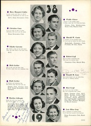 Page 33, 1938 Edition, Middletown High School - Optimist Yearbook (Middletown, OH) online yearbook collection