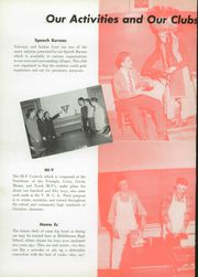 Page 10, 1942 Edition, Middletown High School - Optimist Yearbook (Middletown, OH) online yearbook collection