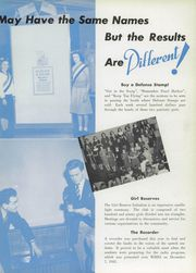 Page 11, 1942 Edition, Middletown High School - Optimist Yearbook (Middletown, OH) online yearbook collection