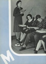 Page 14, 1942 Edition, Middletown High School - Optimist Yearbook (Middletown, OH) online yearbook collection