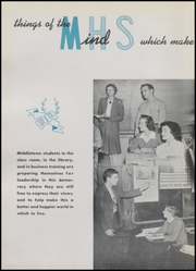 Page 10, 1943 Edition, Middletown High School - Optimist Yearbook (Middletown, OH) online yearbook collection