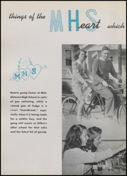 Page 12, 1943 Edition, Middletown High School - Optimist Yearbook (Middletown, OH) online yearbook collection
