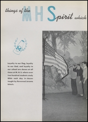 Page 14, 1943 Edition, Middletown High School - Optimist Yearbook (Middletown, OH) online yearbook collection