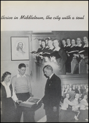 Page 15, 1943 Edition, Middletown High School - Optimist Yearbook (Middletown, OH) online yearbook collection