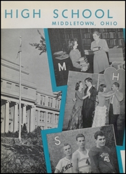 Page 7, 1943 Edition, Middletown High School - Optimist Yearbook (Middletown, OH) online yearbook collection