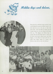 Page 10, 1946 Edition, Middletown High School - Optimist Yearbook (Middletown, OH) online yearbook collection