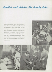 Page 11, 1946 Edition, Middletown High School - Optimist Yearbook (Middletown, OH) online yearbook collection