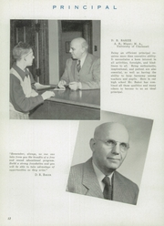 Page 16, 1946 Edition, Middletown High School - Optimist Yearbook (Middletown, OH) online yearbook collection