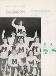 Page 10, 1951 Edition, Middletown High School - Optimist Yearbook (Middletown, OH) online yearbook collection