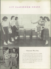 Page 9, 1952 Edition, Middletown High School - Optimist Yearbook (Middletown, OH) online yearbook collection