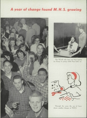 Page 10, 1960 Edition, Middletown High School - Optimist Yearbook (Middletown, OH) online yearbook collection