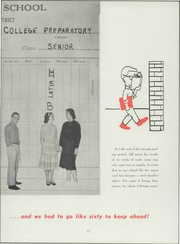 Page 17, 1960 Edition, Middletown High School - Optimist Yearbook (Middletown, OH) online yearbook collection