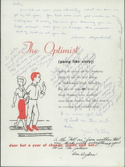 Page 7, 1960 Edition, Middletown High School - Optimist Yearbook (Middletown, OH) online yearbook collection