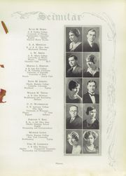 Page 17, 1929 Edition, Lorain High School - Scimitar Yearbook (Lorain, OH) online yearbook collection