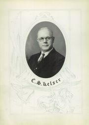 Page 8, 1929 Edition, Lorain High School - Scimitar Yearbook (Lorain, OH) online yearbook collection