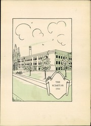 Page 5, 1930 Edition, Lorain High School - Scimitar Yearbook (Lorain, OH) online yearbook collection