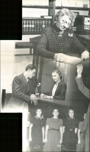 Page 10, 1939 Edition, Lorain High School - Scimitar Yearbook (Lorain, OH) online yearbook collection