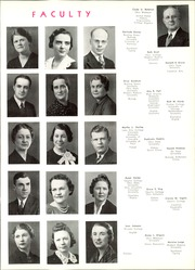 Page 17, 1939 Edition, Lorain High School - Scimitar Yearbook (Lorain, OH) online yearbook collection