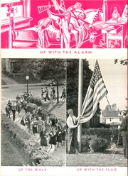 Page 6, 1939 Edition, Lorain High School - Scimitar Yearbook (Lorain, OH) online yearbook collection