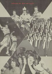 Page 9, 1952 Edition, Lorain High School - Scimitar Yearbook (Lorain, OH) online yearbook collection
