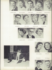Page 13, 1957 Edition, Lorain High School - Scimitar Yearbook (Lorain, OH) online yearbook collection