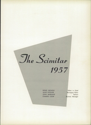 Page 5, 1957 Edition, Lorain High School - Scimitar Yearbook (Lorain, OH) online yearbook collection