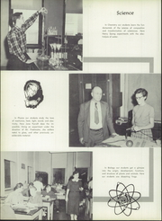 Page 8, 1957 Edition, Lorain High School - Scimitar Yearbook (Lorain, OH) online yearbook collection
