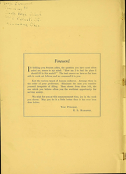 Page 6, 1926 Edition, South High School - Lens Yearbook (Columbus, OH) online yearbook collection