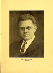 Page 7, 1926 Edition, South High School - Lens Yearbook (Columbus, OH) online yearbook collection