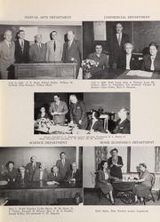 Page 11, 1953 Edition, South High School - Lens Yearbook (Columbus, OH) online yearbook collection