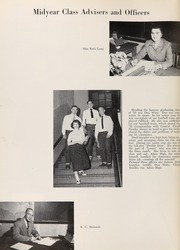 Page 14, 1953 Edition, South High School - Lens Yearbook (Columbus, OH) online yearbook collection