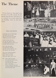 Page 7, 1953 Edition, South High School - Lens Yearbook (Columbus, OH) online yearbook collection