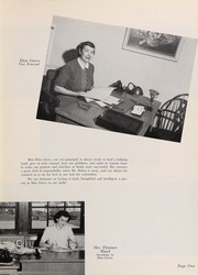 Page 9, 1953 Edition, South High School - Lens Yearbook (Columbus, OH) online yearbook collection