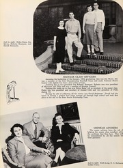 Page 14, 1954 Edition, South High School - Lens Yearbook (Columbus, OH) online yearbook collection
