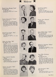 Page 15, 1954 Edition, South High School - Lens Yearbook (Columbus, OH) online yearbook collection