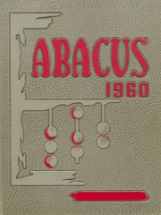 Bedford High School - Epic Yearbook (Bedford, OH) online yearbook collection, 1960 Edition, Page 1