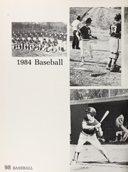 Page 102, 1984 Edition, Bedford High School - Epic Yearbook (Bedford, OH) online yearbook collection