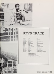 Page 105, 1984 Edition, Bedford High School - Epic Yearbook (Bedford, OH) online yearbook collection