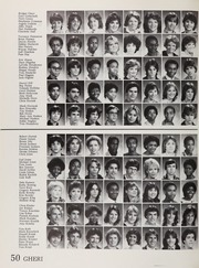 Page 54, 1984 Edition, Bedford High School - Epic Yearbook (Bedford, OH) online yearbook collection