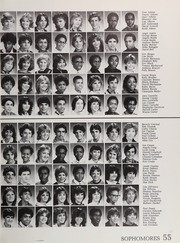 Page 59, 1984 Edition, Bedford High School - Epic Yearbook (Bedford, OH) online yearbook collection