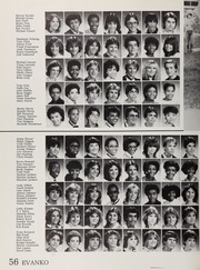 Page 60, 1984 Edition, Bedford High School - Epic Yearbook (Bedford, OH) online yearbook collection