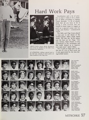 Page 61, 1984 Edition, Bedford High School - Epic Yearbook (Bedford, OH) online yearbook collection