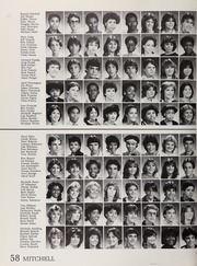 Page 62, 1984 Edition, Bedford High School - Epic Yearbook (Bedford, OH) online yearbook collection