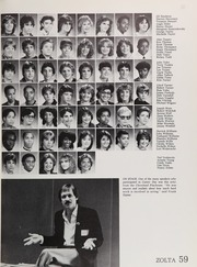Page 63, 1984 Edition, Bedford High School - Epic Yearbook (Bedford, OH) online yearbook collection