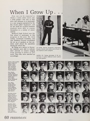 Page 64, 1984 Edition, Bedford High School - Epic Yearbook (Bedford, OH) online yearbook collection