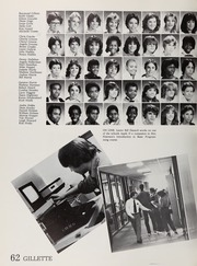 Page 66, 1984 Edition, Bedford High School - Epic Yearbook (Bedford, OH) online yearbook collection