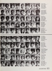 Page 67, 1984 Edition, Bedford High School - Epic Yearbook (Bedford, OH) online yearbook collection