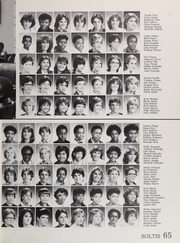 Page 69, 1984 Edition, Bedford High School - Epic Yearbook (Bedford, OH) online yearbook collection