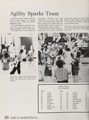 Page 90, 1984 Edition, Bedford High School - Epic Yearbook (Bedford, OH) online yearbook collection
